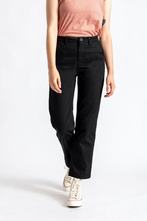 Victory Trouser Pant Black