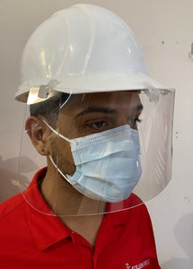 EngiShield for Hard Hat