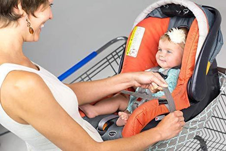 Baby Shopping Cart Hammock Baby Cribs
