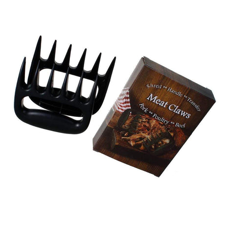 Bear Claws Barbecue Fork Tongs Forks