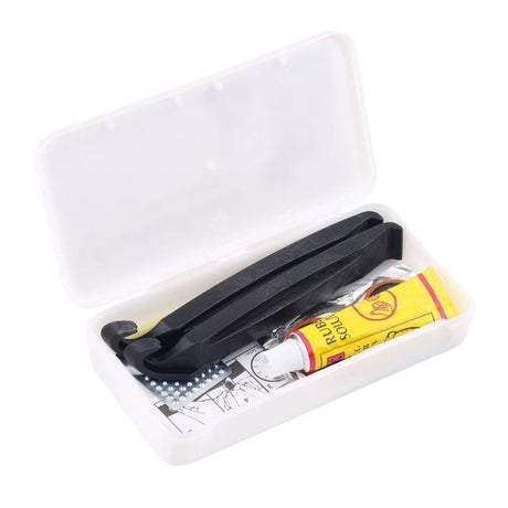 Bicycle Emergency Flat Tire Fix Kit Bicycle Repair Tools