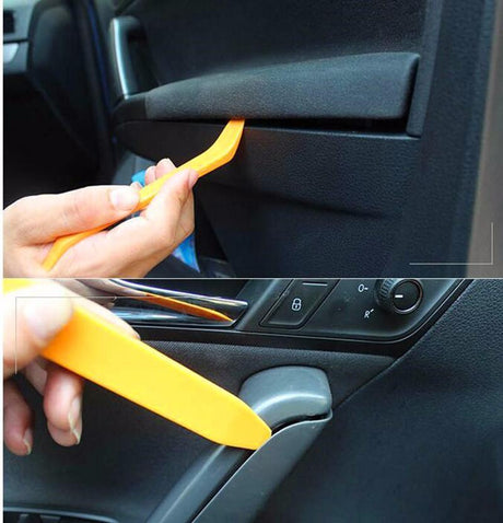 Car Audio Door Removal Tool Interior Mouldings