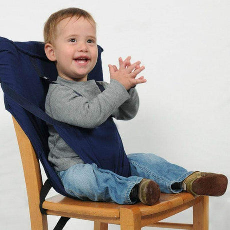 Cozy Cover Easy Seat Portable High Chair Booster Seats