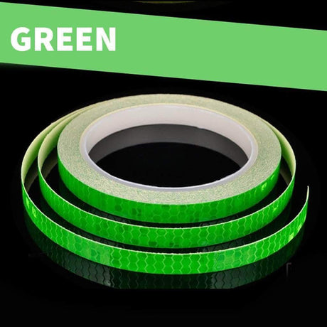 High-Intensity Reflective Tape Bicycle Reflective Tape