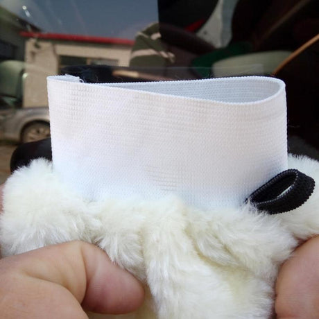 Microfiber Soft Mitten Car Washing Glove Sponges, Cloths & Brushes