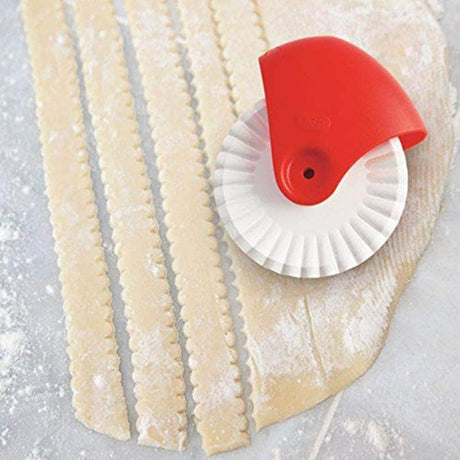 Pastry Wheel Decorator Pizza Tools