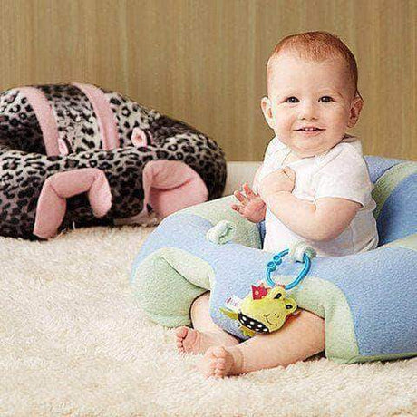 Ultimate Comfy Baby Sofa