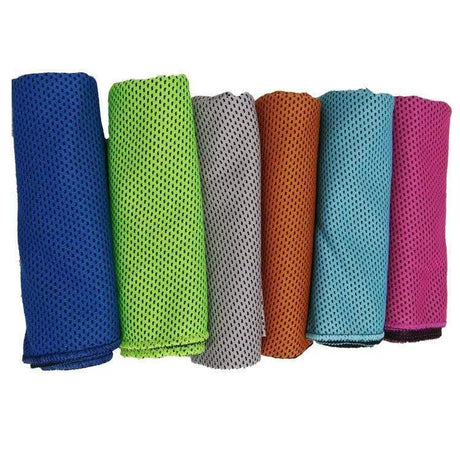 Ultralight Quick Drying Anti Bacterial Towel Outdoor Tools
