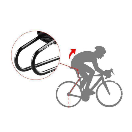 Universal Bicycle Seat Shock Absorber Bicycle Saddle