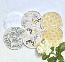 Load image into Gallery viewer, Vintage 57 Nursing Pads - Pack 3 Pairs