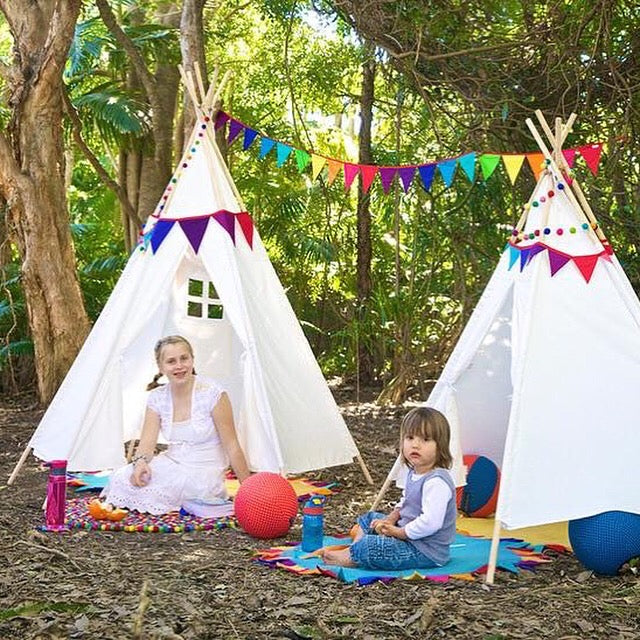Regular Size Teepee
