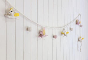 Unicorn Garland