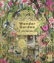 Load image into Gallery viewer, The Wonder Garden