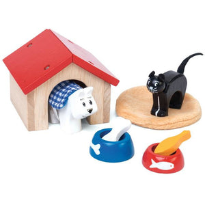 Pet Set - Dog and Cat