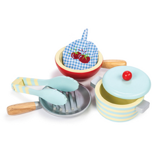 Honeybake Pot & Pans Set