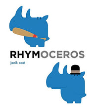 Load image into Gallery viewer, Rhymoceros