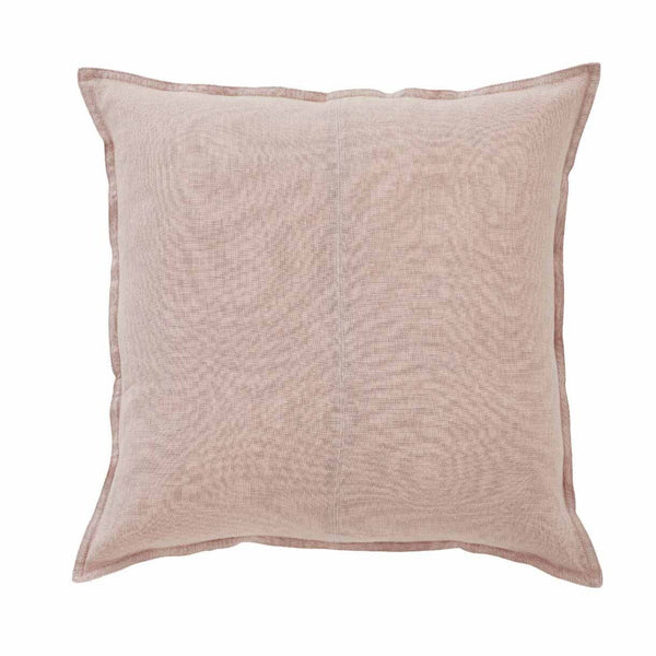 Como Blush Cushion Cover