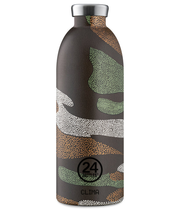 Clima Bottle 850ml - Camouflage