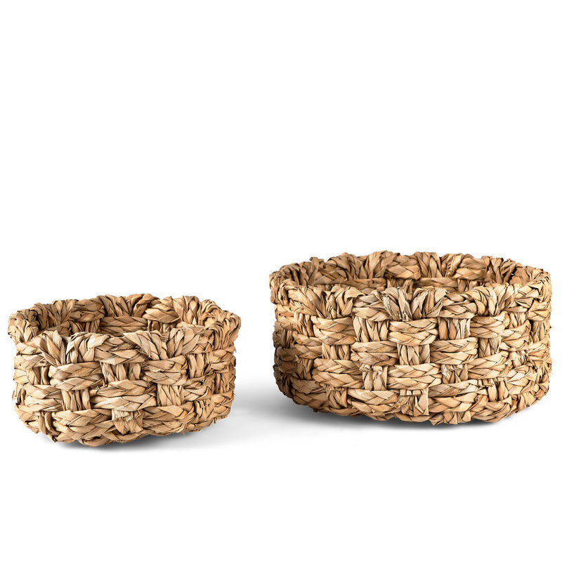 Seagrass Basket  set of 2