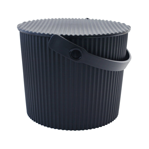 Omnioutil Bucket with Lid - Medium 8L