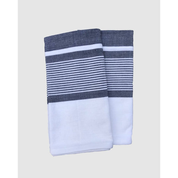 Organic Cotton T-Towels