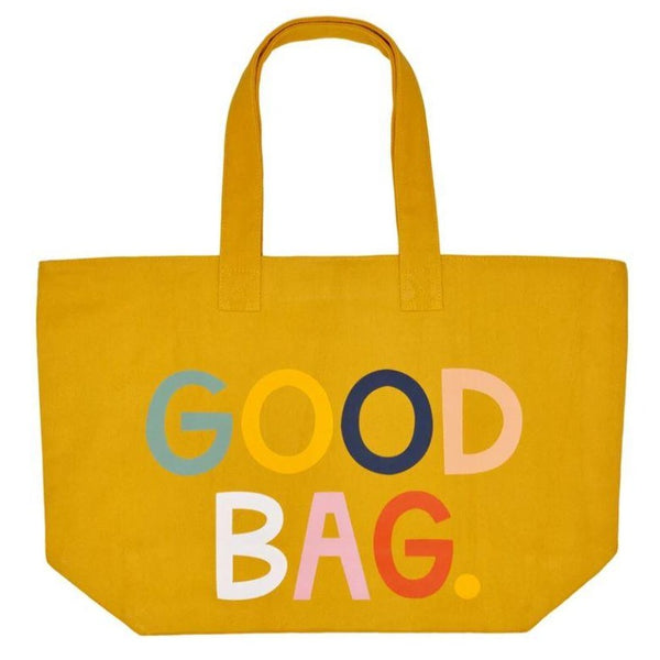 Good Bag Tote
