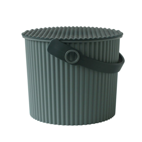 Omnioutil Bucket with Lid - Small 4L