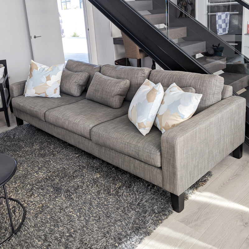 Designers Collection Sofa - $1500