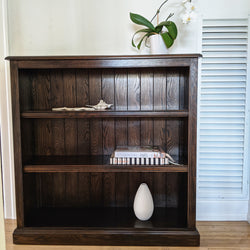Oak Bookcase - $500