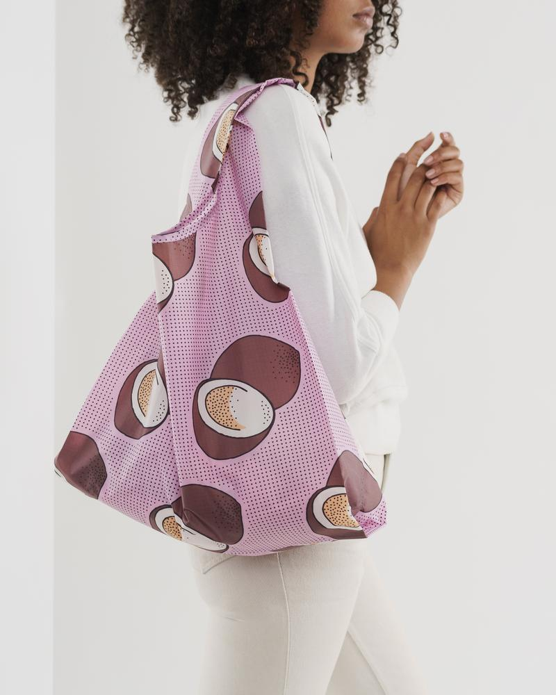Reusable Bag - Pink Coconut