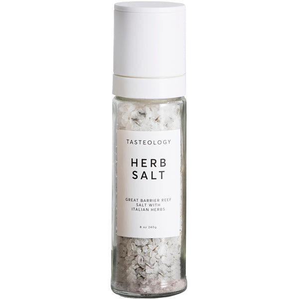 Great Barrier Reef Herb Salt