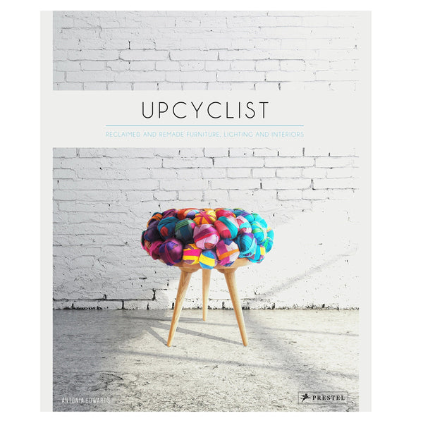 Upcyclist - Antonia Edwards