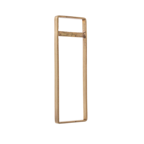 Bottle Opener - Brass