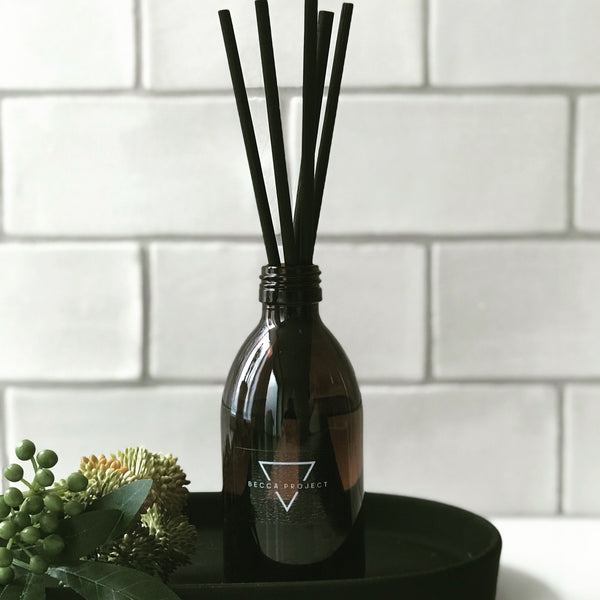 Toffee Essential Oil Diffuser