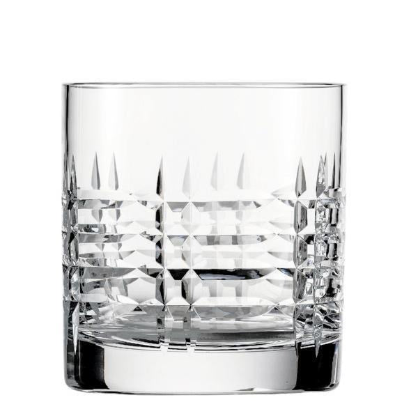 Double Old Fashioned Glasses - set of 2