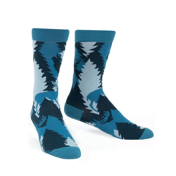Crew Socks - Going Stag