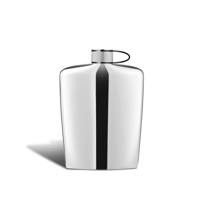 Rocks Hip Flask