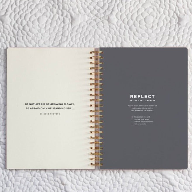 On Purpose - Project Planner