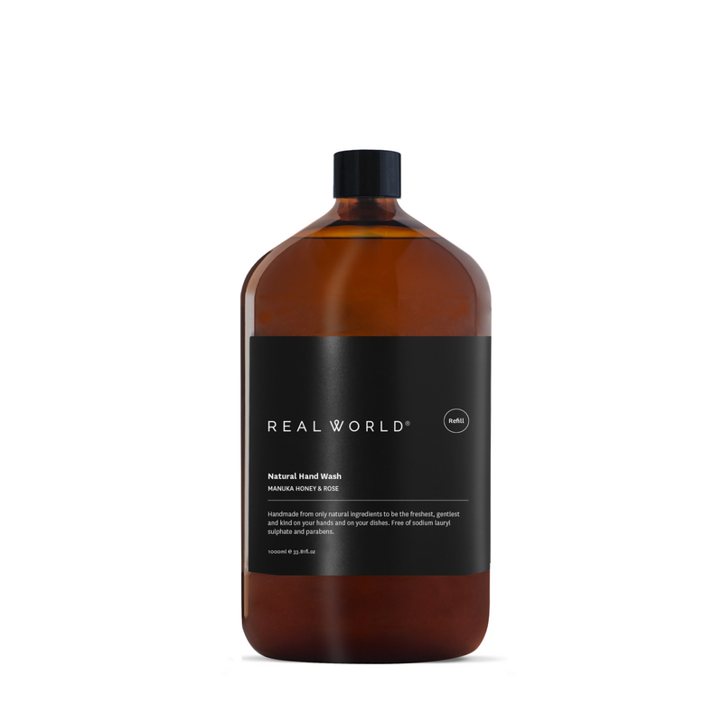 Handwash Refill - Manuka Honey and Rose