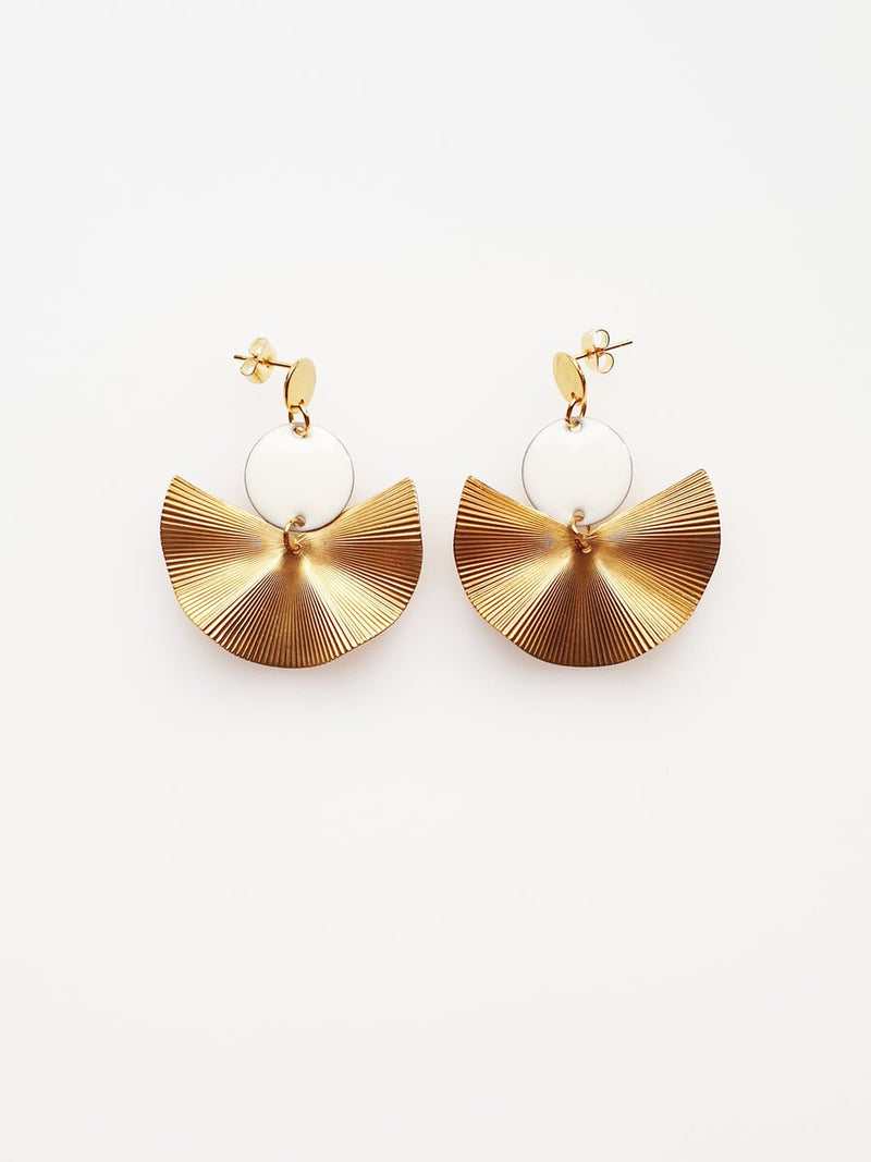 Munroe Earrings