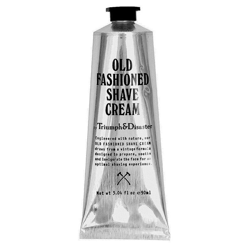 Old Fashioned Shave Cream - 90ml