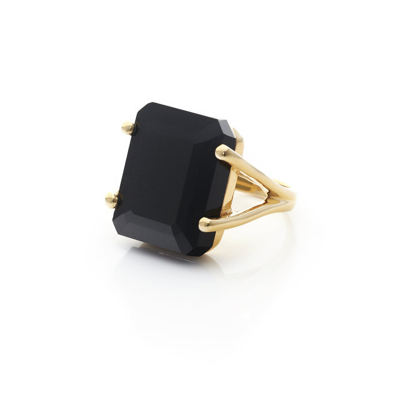 Essentials - Prima Donna Ring Gold