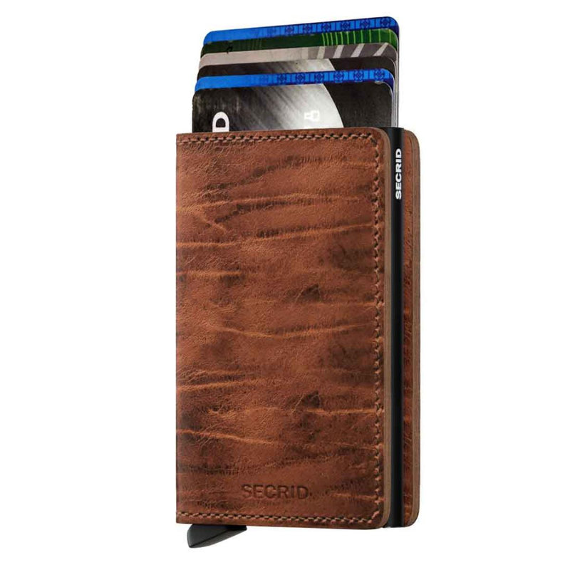 Slimwallet - Whiskey Dutch Martin