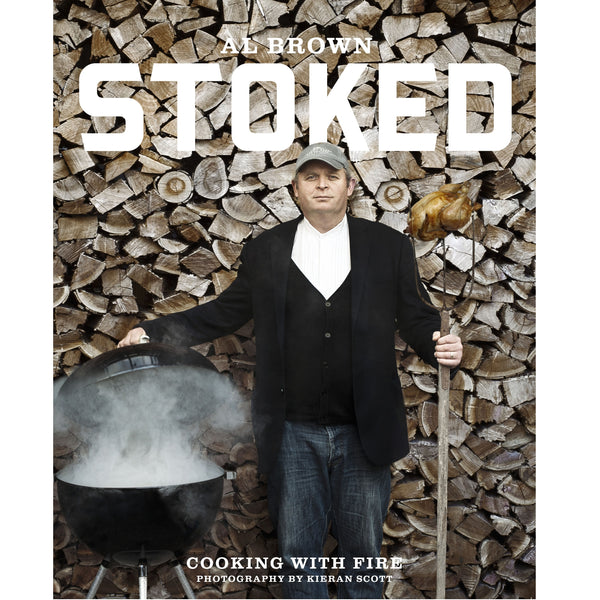 Stoked: Cooking with Fire - Al Brown