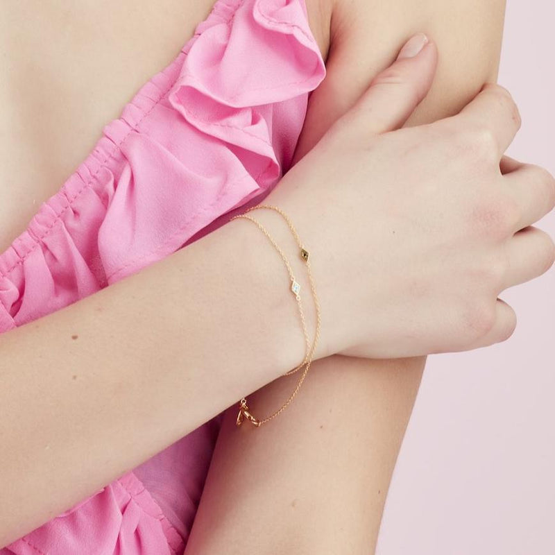 Superfine - Keepsake Bracelet