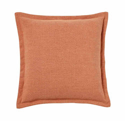 Austin Cushion Cover - Tangerine