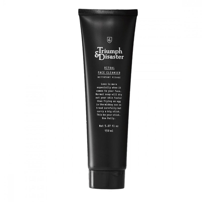 Ritual Face Cleanser - 150ml