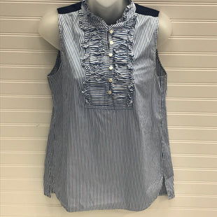 Primary Photo - BRAND: J CREW STYLE: TOP SLEEVELESS COLOR: STRIPED SIZE: S SKU: 239-23918-38624