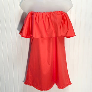 Primary Photo - BRAND:  N NICHOLAS - STYLE: DRESS SHORT SLEEVELESS COLOR: RED SIZE: 0 OTHER INFO: SKU: 239-23911-71986