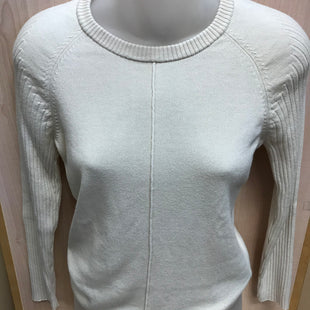 Primary Photo - BRAND: FRAME STYLE: SWEATER LIGHTWEIGHT COLOR: OATMEAL SIZE: S SKU: 239-23918-38080